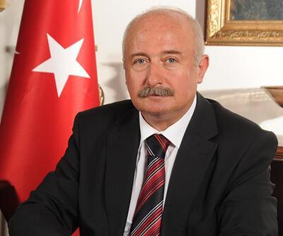 Ankara Valisi Yüksel'den veda