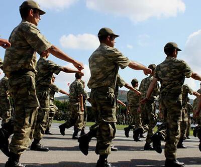 """MHP'den """"üniversitede askerlik"""" teklifi"""