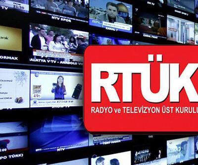 RTÜK'ten 4 platforma uyarı