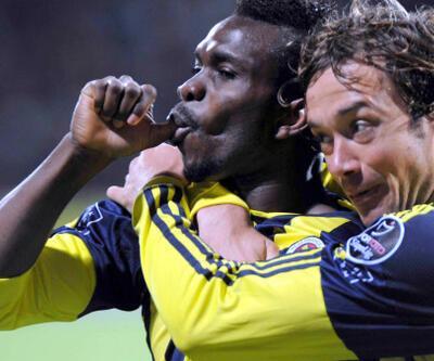 İlginç iddia: Arsenal Lugano ve Yobo'yla ilgileniyor