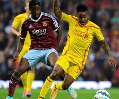 West Ham United - Liverpool: 3-1