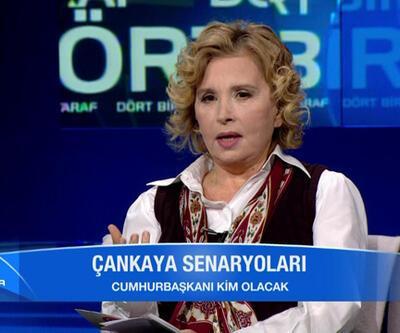 Cumhurbaşkanlığı seçimi, MİT yetkileri, 1 Mayıs kutlamaları: Dört Bir Taraf - 17.04.2014