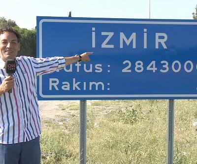 Ye İç Mutlu Et: İzmir