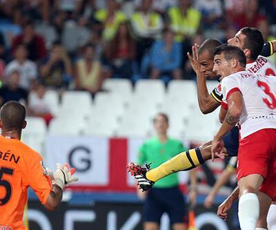 Almeria - Atletico Madrid: 0-1 (maç özeti)