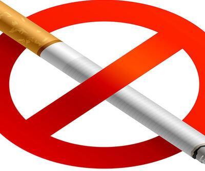 Sigara yasağı genişledi