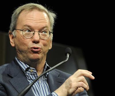 Google CEO'sundan Apple'a taş!