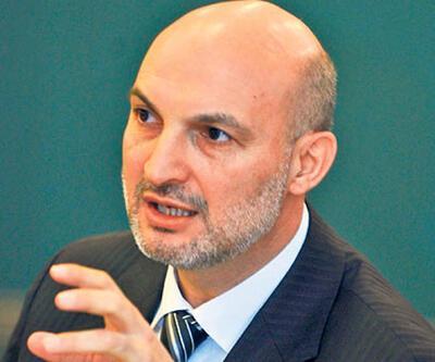 DEİK'in yeni başkanı Ömer Cihad Vardan oldu