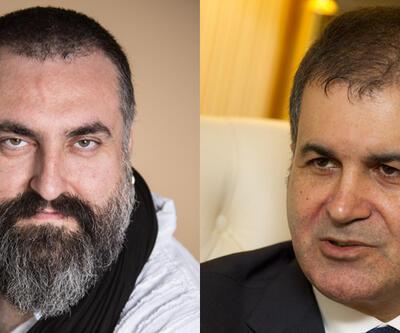 Kültür ve Turizm Bakanı Çelik'ten Rahman Altın'a tebrik