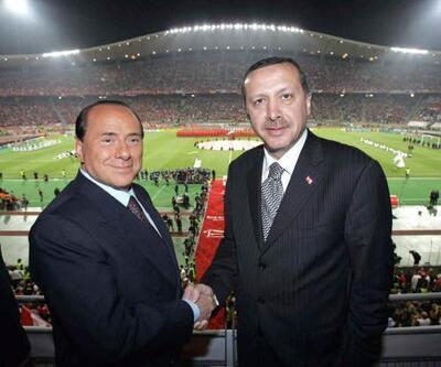 Silvio Berlusconi'den Recep Tayyip Erdoğan'a sert eleştiri
