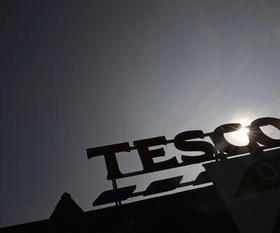 İngiliz perakende devi Tesco'ya soruşturma