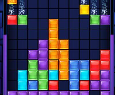Tetris film oluyor!