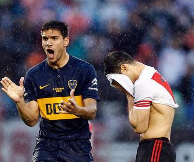 River Plate - Boca Juniors: 1-1