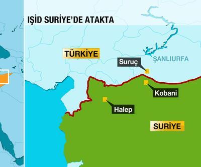 10 soruda Kobani