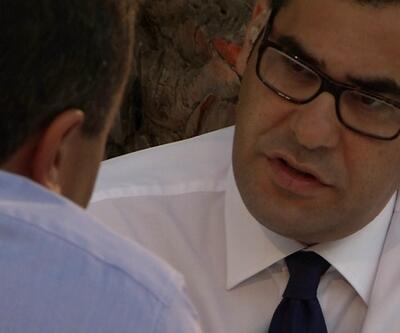 Ankara'da gazeteciliğinin perde arkası Aykırı Sorular'da masaya yatırıldı. Enver Aysever sordu, Hürriyet Gazetesi Ankara Temsilcisi Metehan Demir yanıtladı. (Aykırı Sorular 08.07.2013)
