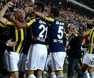 Süper Lig en az gol atılan Avrupa Ligi oldu!