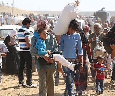 Suriyelilere kimlik ve çalışma izni verilecek