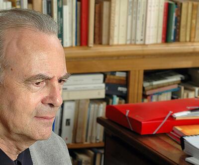 İşte 2014 Nobel Edebiyat Ödülü'nün sahibi...