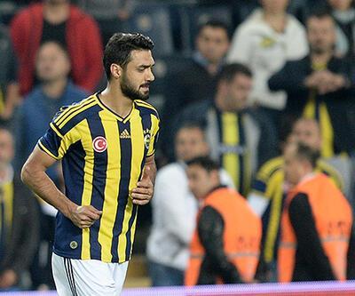 Fenerbahçeli Bekir'e 2 maç ceza