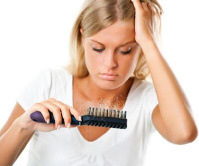 Saç dökülmesinin 20 nedeni