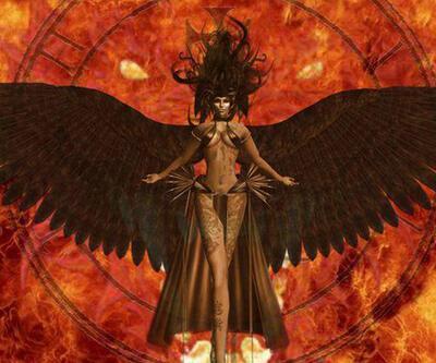 Efsaneye göre Havva'dan önceki ilk kadın: Lilith
