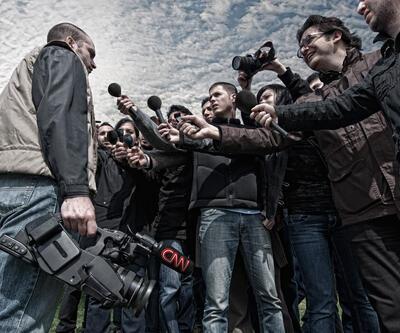 Reklamcı Karpat Polat imzalı, ödüllü CNN TÜRK ilanları