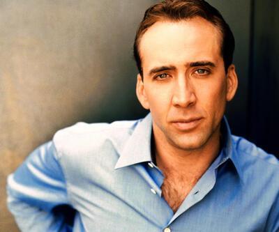 """Nicolas Cage'den çağrı: """"Filmime gitmeyin"""""""