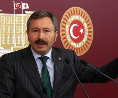"""İdris Bal """"Demokratik Gelişim Partisi""""ni kurdu"""