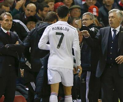 """Ronaldo: """"Messi'yle değil Barcelona'yla karşılaşacağım"""""""