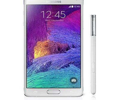 Galaxy Note 4'ün Türkiye satış fiyatı!