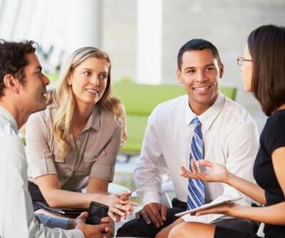 İş yerinde pozitif olmanın 18 yolu