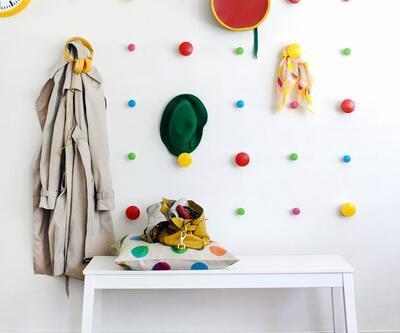 İlham veren çocuk odaları