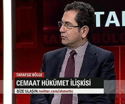 Milliyet yazarından bomba iddia