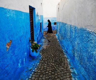 Fas'ın mistik şehri: Rabat