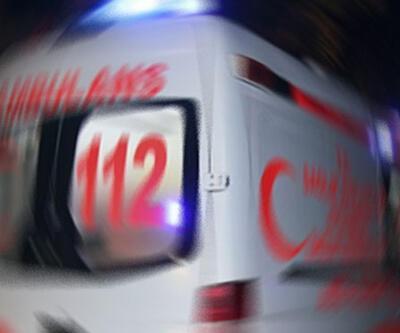İki aile arasında çatışma: 5 yaralı