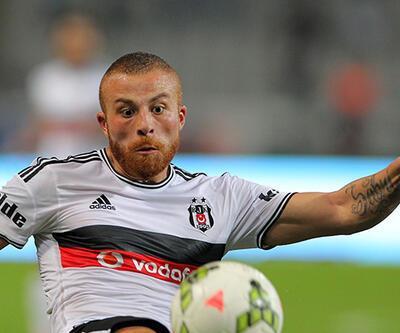 Gökhan Töre'nin 3 maç cezasından 1'i 1 yıl ertelendi!