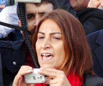 """Aysel Tuğluk: """"Kobani yoksa çözüm süreci de yoktur"""""""