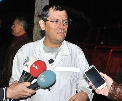 """""""Ermenek'teki maden kapanmasın ricası kimden?"""""""