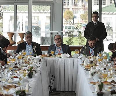 """Atalay: """"En büyük darbeyi HDP yedi"""""""