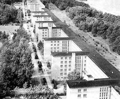 Hitler'in büyük projesiydi...