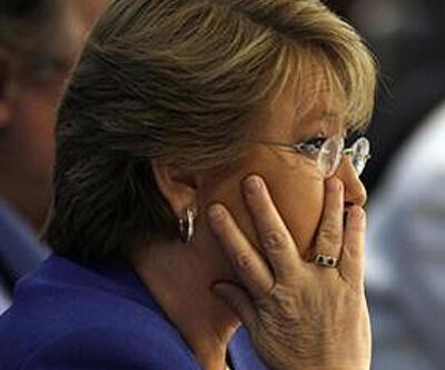 Şili, 4 milyar dolarlık teşvik planı açıkladı