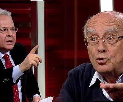 """Tarafsız Bölge'de Turgut Kazan ile Ahmet Gündel'in """"darbeci"""" tartışması"""