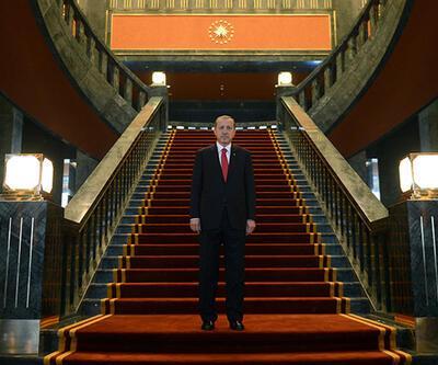 """Başbakanlık'tan """"Cumhurbaşkanlığı Sarayı"""" için açıklama"""