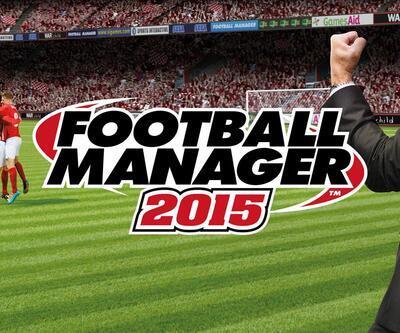 Football Manager 2015 çıktı: Ne tür bir menajer olmak istersiniz?