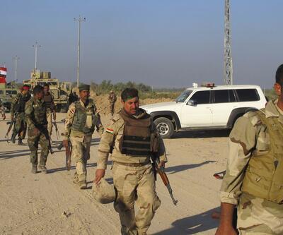 IŞİD kritik bölgeyi kaybetti!