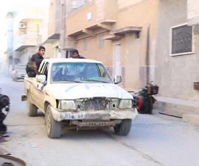 """Suriye'nin kuzeyinde """"yeni Kobani"""" uyarısı"""