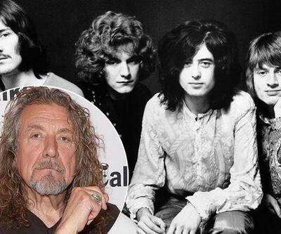 Led Zeppelin yeniden bir araya gelemiyor