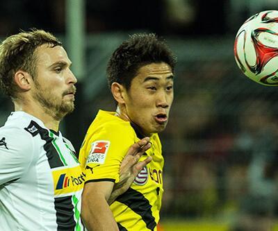 Dortmund galibiyeti muhteşem bir golle kazandı!