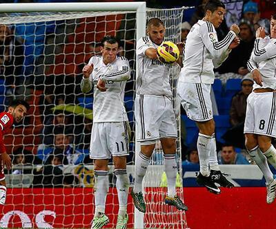Real Madrid - Rayo Vallecano: 5-1