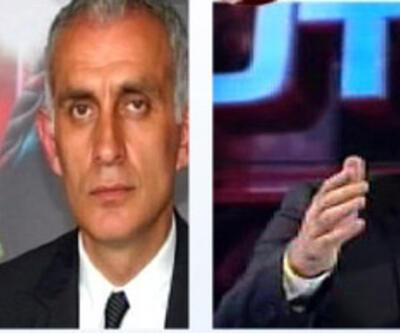 Trabzonspor Başkanı Hacıosmanoğlu ile Ertem Şener canlı yayında tartıştı