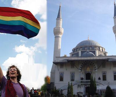 """Camide eşcinsellerle birlikte """"İslam ve homofobi"""" tartışılacak"""